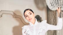 Former Miss Universe Olivia Culpo Shares Her Fashion Secrets
