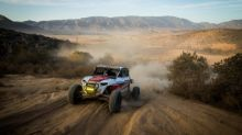 Polaris RZR® Factory Racing Team Captures Multiple Wins at the 51st Score Baja 1000