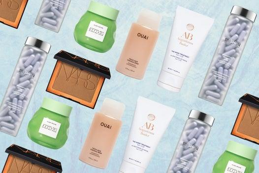the beauty products to know about this week