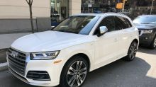 2018 Audi SQ5: A crossover that stands apart