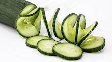 Cleansing your vagina with a cucumber is a thing - and it's not advised