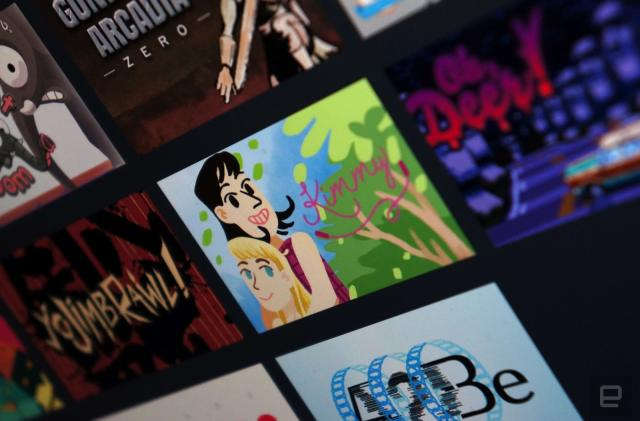 Humble Bundle sweetens its subscription with games that don't expire