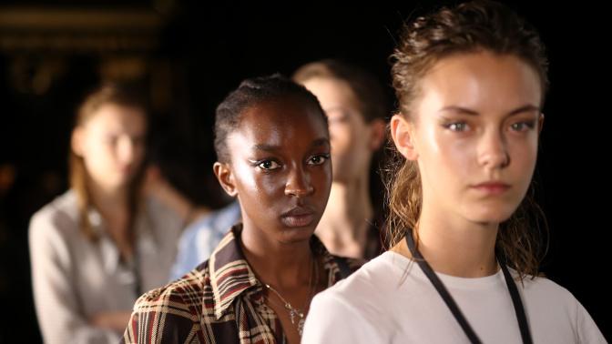 Berlin Fashion Week: Jetzt die Highlights mit Yahoo! Style erleben
