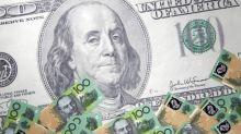 AUD/USD Price Forecast – Australian Dollar Bounces From 50 Day EMA