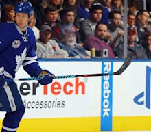 Maple Leafs training camp: Position battles heat up as preseason winds down