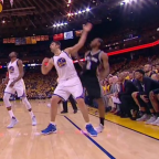 The NBA is cracking down on dangerous Zaza-esque closeouts