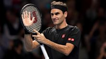 Roger Federer has his sights set on another French Open appearance