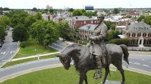 Virginia gov faces new hurdle in bid to remove Lee statue