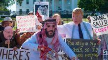 In Jamal Khashoggi's death, Saudi money is talking louder than murder