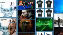 Radiohead libera acervo público online com músicas, vídeos, artes e produtos