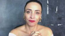 """Suzi Pires: """"Não quer se posicionar não vai para as redes sociais"""""""