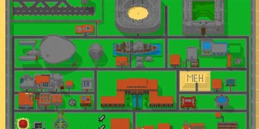 8bitMMO reaches upgrade funding goal, moves on to stretch
