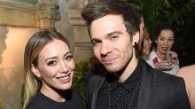 Hilary Duff and Boyfriend Matthew Koma Adopt Sweet Dog Lucy Together: Pic!