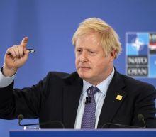 Boris Johnson Says Security Is Vital in Deciding on U.K. Huawei Ban