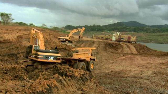 Weak mining orders put Caterpillar in a hole
