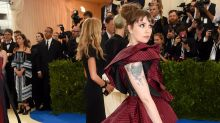 Lena Dunham Models the 'Best Swimsuit for My Curvy Bod' While Showing Off Her Butt Tattoo