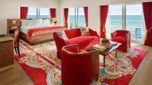 世界5大最貴酒店套房 第一名每晚要$62萬?