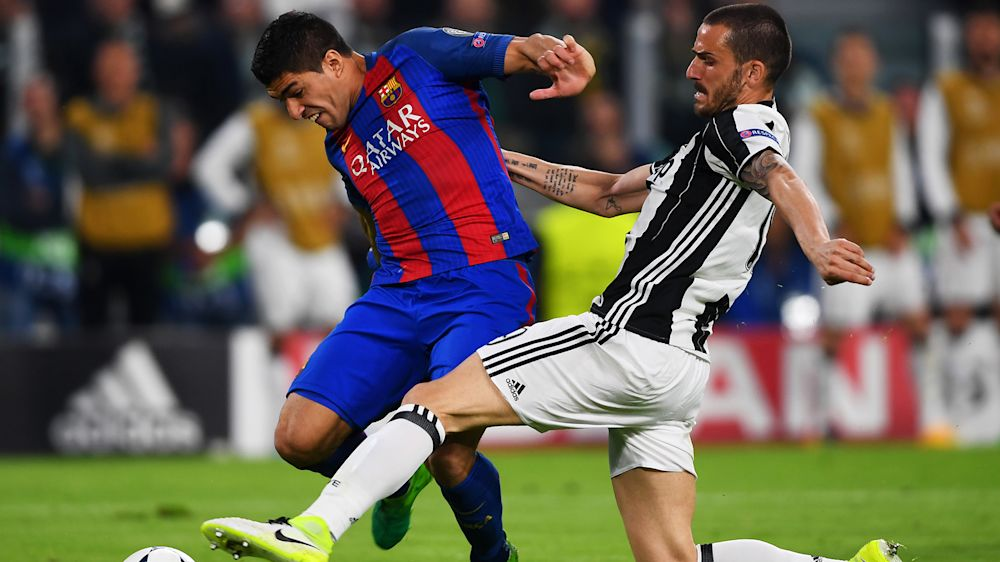 """Per Bonucci è la Juventus la favorita in Champions: """"Sorteggio? Ora facciamo paura"""""""