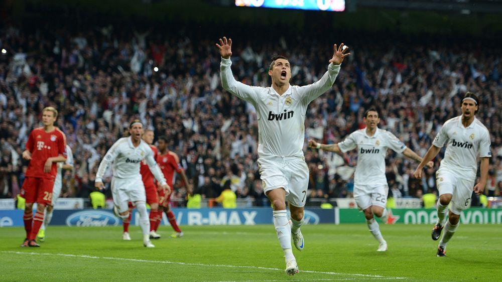 Al Real Madrid se le terminó la suerte en los sorteos