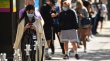Face coverings to be made compulsory in England's shops and supermarkets