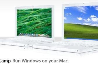 Leopard's Boot Camp brings 'fast switching' between Mac OS X and Windows