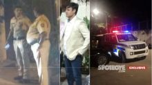 Vivek Oberoi Gets 24-Hour Police Protection