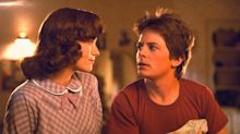 'Back to the Future' writer and star reveal never-told stories about 80s classic