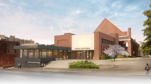 Ryman Auditorium plans to add outdoor stage