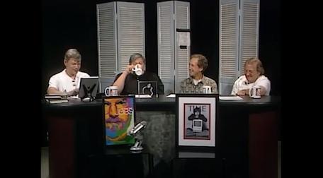 Woz, Kottke, Hertzfeld discuss the 'Jobs' movie