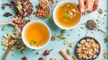 中醫師教你7類花茶功效與配搭,助你養顏、紓壓、改善痛經等問題!