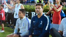 Tottenham might not sign a single player, reveals Pochettino