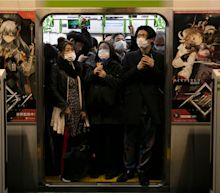 Japan is seeing a surge in coronavirus cases after not implementing nationwide containment measures