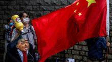 China promete contra-ataque aos EUA após anúncios de Trump sobre Hong Kong