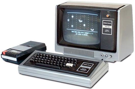 The Daily Grind: How old is your gaming machine?