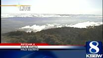 Watch Your KSBW Weather Forecast 05.26.13