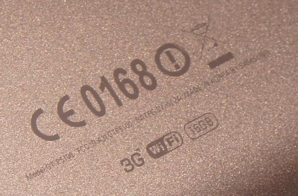 Galaxy Tab 2 (10.1) takes a ride through the FCC