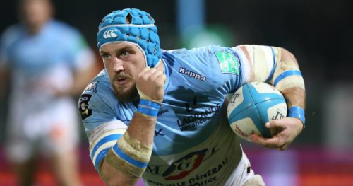 Rugby - Top 14 - AB - Bayonne : le capitaine Jean Monribot titulaire face à Grenoble