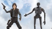 The Best Star Wars: Rogue One Toys So Far