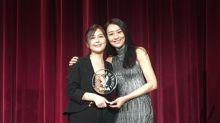 "Fala Chen-starrer ""Heading South"" wins DGA Student Film Awards"