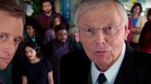 DC release unaired Adam West episode of cancelled superhero sitcom Powerless
