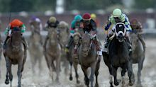 Always Dreaming wins the 143rd running of the Kentucky Derby and more: May 6 in photos