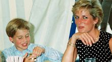 The Duke of Cambridge addresses Princess Diana's bulimia in new documentary