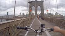 NYC Boroughs by Bike: Brooklyn