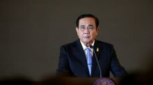 Thai parties head into final battle ahead of Sunday vote