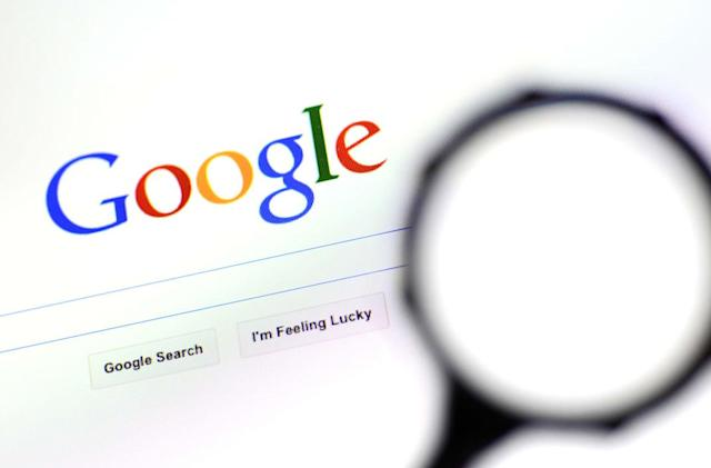 Google gives you more info on why it's blocked a website