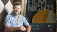 Intervista a Andy Serkis, grande ospite al Lake Como Film Festival 2019
