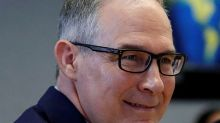 EPA chief to face Senate panel in August