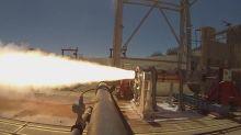 Raytheon Will Challenge Lockheed/Aerojet Deal