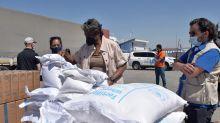 Watchdog warns of aid disaster in Syria; shelling kills 11