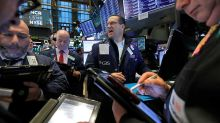 Stock Market Trims Losses; Nasdaq, Small Caps Lead